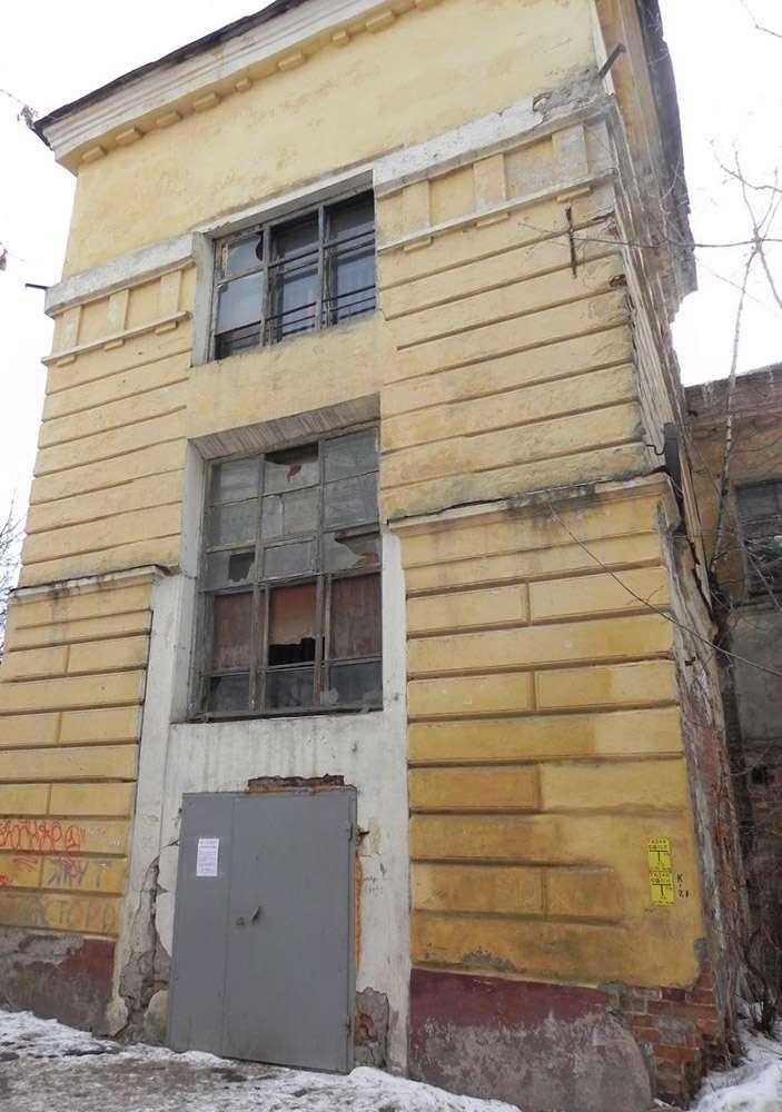 Многоквартирный дом в здании бывшей Одигитриевской церкви привлёк внимание «Народной экспертизы»