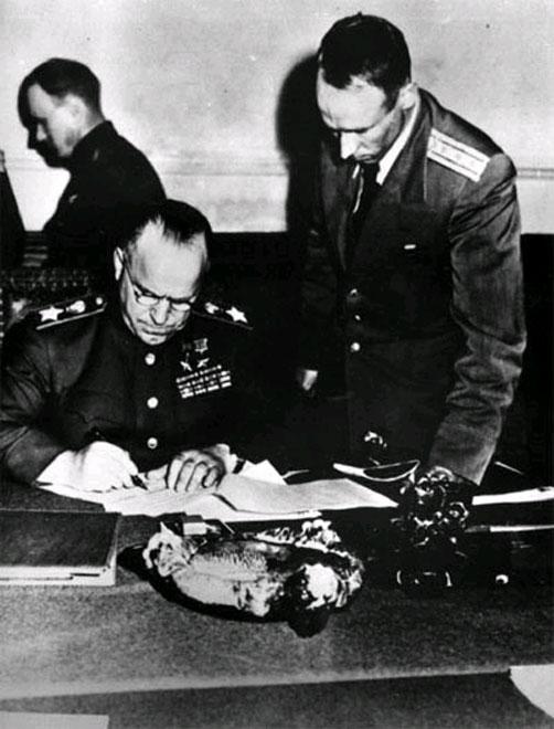 Калужский регион может выпустить юбилейную медаль к 70-летию Великой Победы