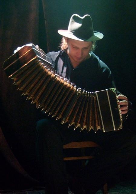 Калужское танго-сообщество проведёт Гранд-милонгу с участием танго-оркестра «Misterioso»