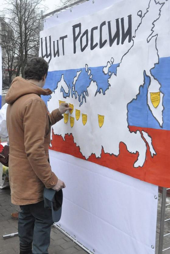 В Калуге пройдёт митинг, посвященный памяти калужан, участвовавших в локальных войнах