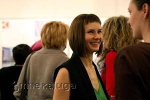 Анастасия Маркова калуга