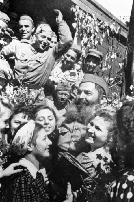 Подведены итоги конкурса лучших творческих идей празднования 70-летия Победы