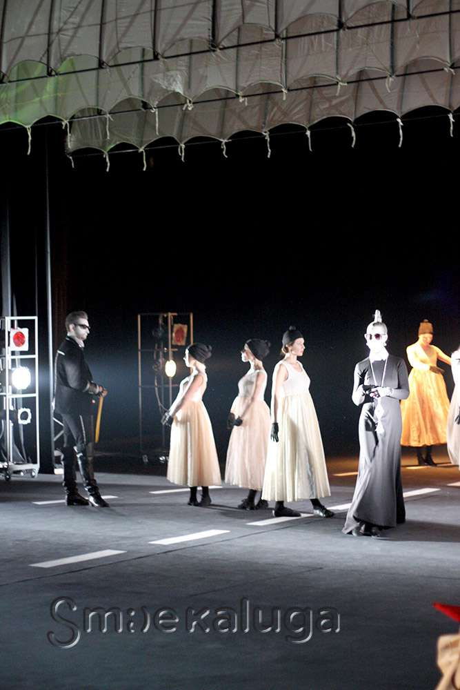 Калужский драматический театр поставил «Дракона» Евгения Шварца