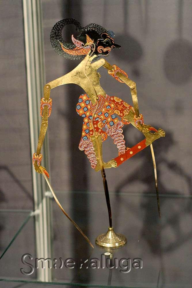 В Краеведческом музее открылась выставка «Магия узоров»