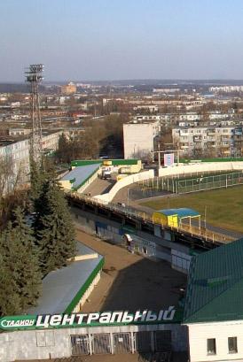 В Калуге появится Музей спортивной славы