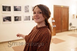 Светлана Тарасова калуга