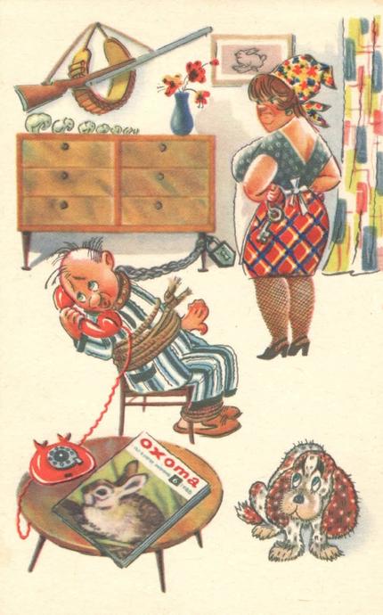 В здании калужского почтамта открылась выставка, посвящённая Всемирному дню почтовой открытки