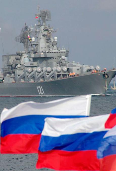 18 марта пройдёт митинг, посвящённый вхождению Крыма и Севастополя в состав РФ