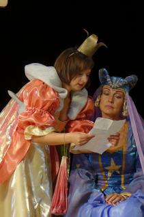 С 11 по 15 марта в Калуге пройдут гастроли Могилёвского областного театра драмы и комедии