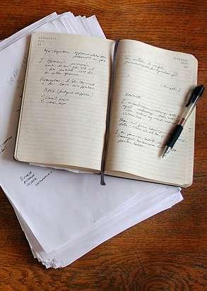 В Калужской области проводится Литературный конкурс молодых авторов