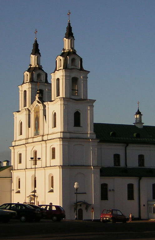Калуга и Минск стали городами побратимами