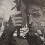 """Выставка иллюстраций к роману """"Мастер и Маргарита"""" калуга"""