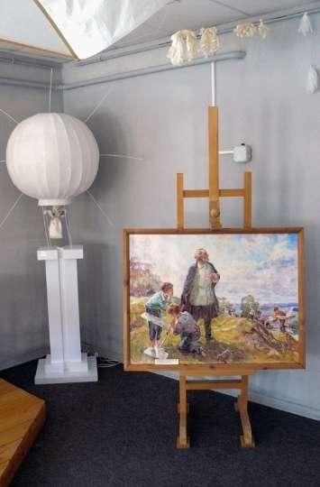 Боровский музей-квартира К. Э. Циолковского вновь открыт для посещения