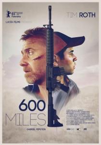 """Фильм """"600 миль"""" калуга"""