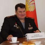 Герой России Виктор Вдовкин калуга