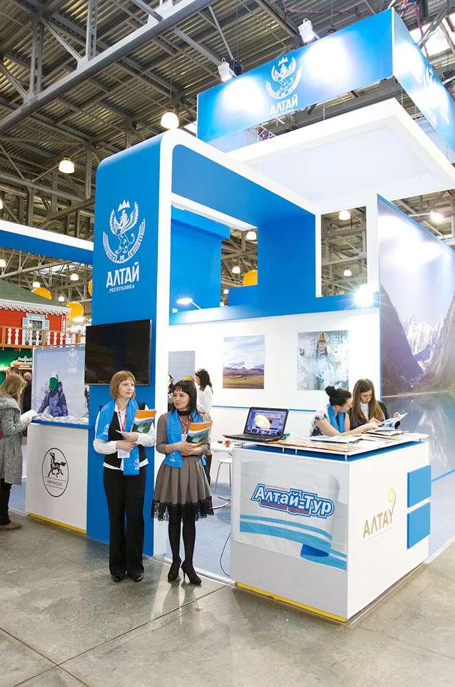 Калужская область примет участие в двух международных туристических выставках в марте