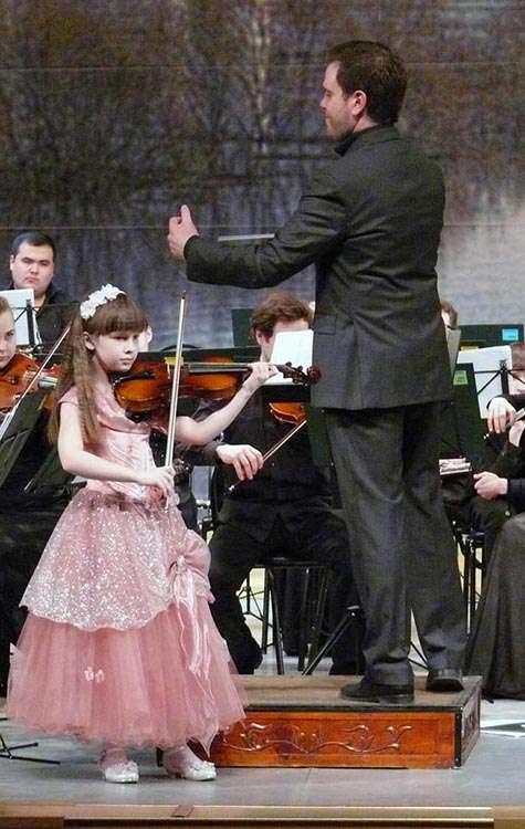 В Калужской областной филармонии прошёл День работника культуры