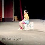 Молодёжный театр (г. Кондрово) калуга