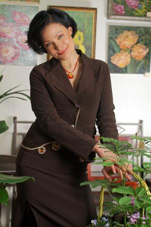 Екатерина Мириманова станет участником территории «Green Age» на фестивале «Дикая Мята»
