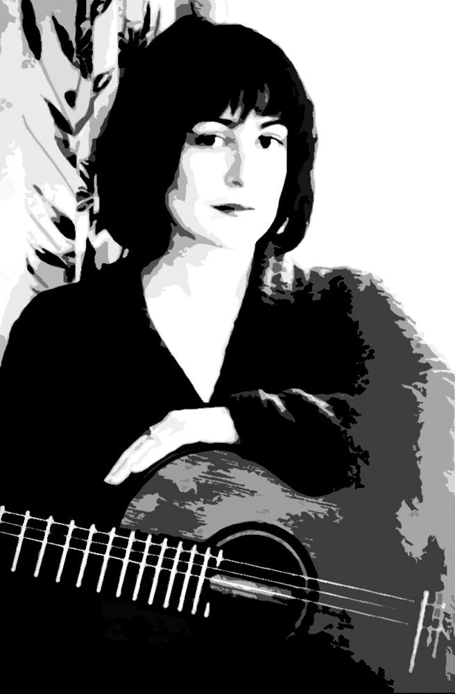 26 марта пройдёт творческий вечер поэта и барда Ирины Абрамовой