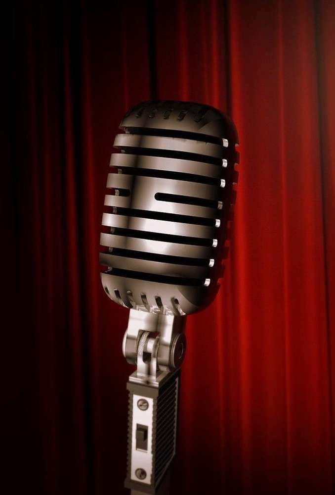 В Калуге стартовал проект «Стань звездой мюзикла!»