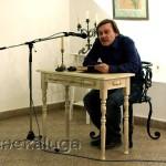 Владимир Петров калуга