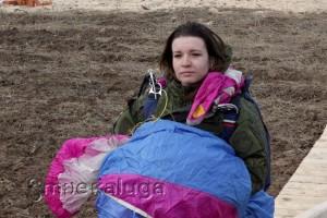 Елена Каширцева калуга
