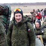 Военнослужащие-парашютисты калуга