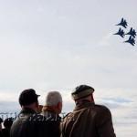 """Показательные выступления """"Русских Витязей"""" под калугой в пучково"""