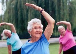 На форуме-выставке можно будет узнать, как оставаться энергичным и сильным в любом возрасте калуга