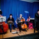 Танго-оркестр «Misterioso» калуга