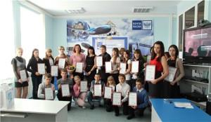 Финалисты конкурса получат дипломы, победители - ценные подарки калуга