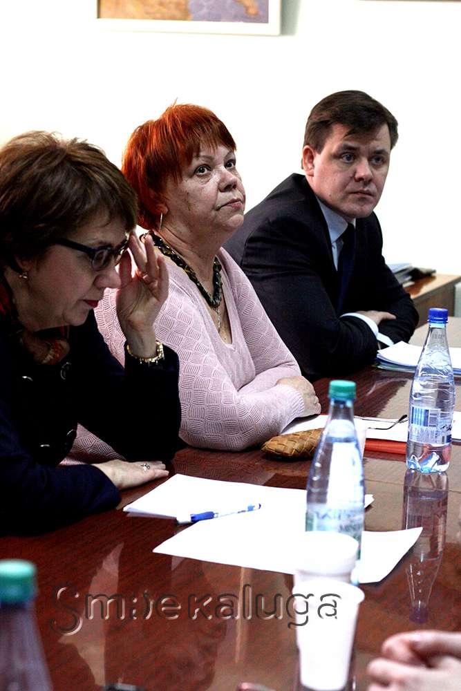 Калужское отделение СХР и Калужский музей изобразительных искусств подписали соглашение о сотрудничестве