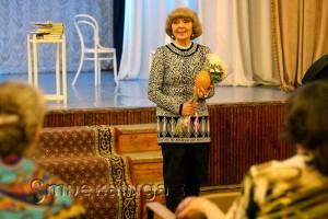 Людмила Кудрявская калуга