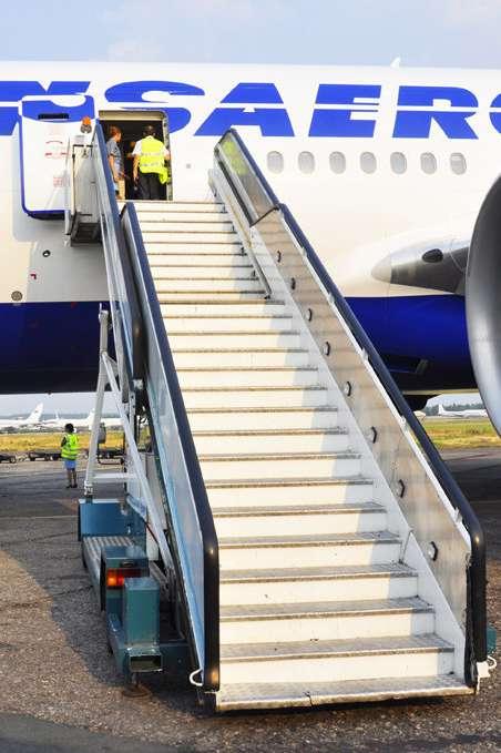 В почтовых отделениях Калужской области участники ВОВ могут оформить бесплатные авиабилеты
