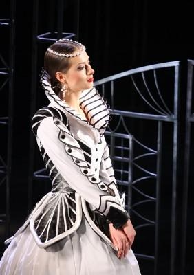Мелодрама «Частная жизнь королевы» в Калужском областном драматическом театре
