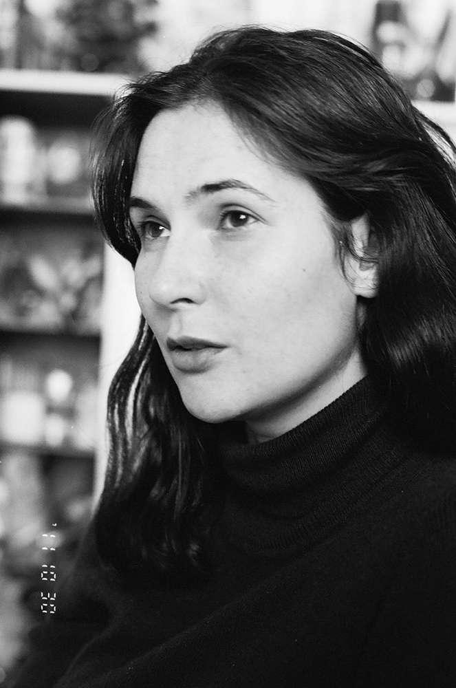 В рамках Фестиваля современного искусства «Циолковский» в Калуге выступит поэтесса Анна Логвинова