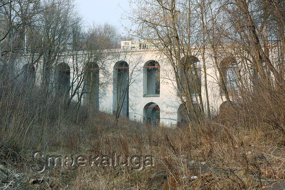 В Калуге вновь обсудили судьбу Березуевского оврага