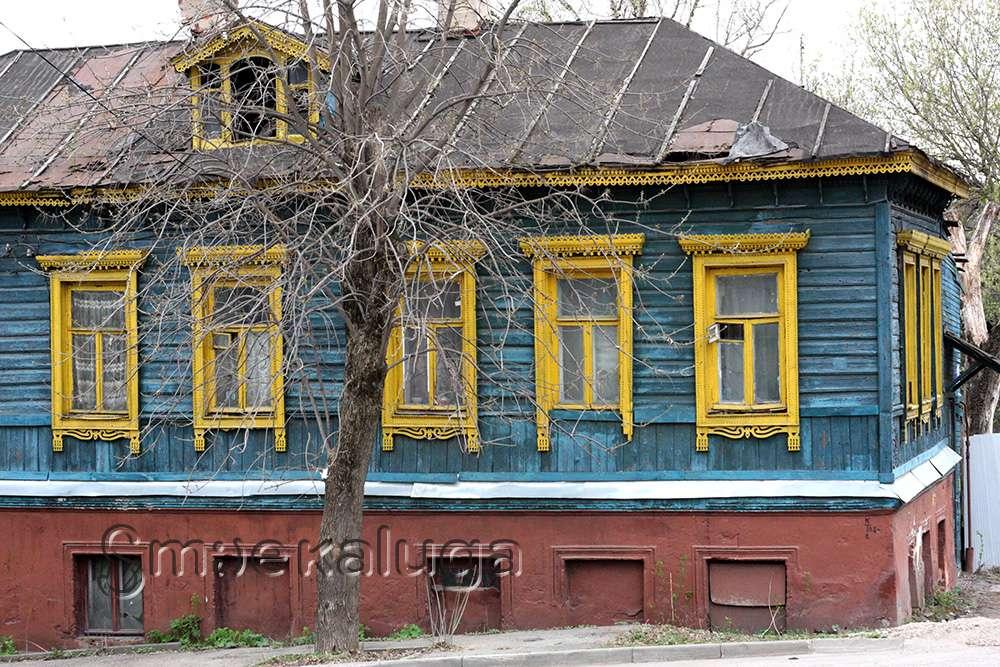 Дом Чеховых может стать Литературным музеем