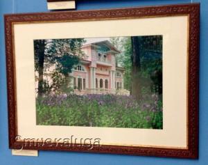 На фотовыставке калужский музей