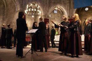 Калужский муниципальный камерный хор в калуге