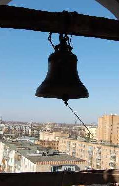 В полдень 9 мая зазвонят колокола всех храмов Калужской епархии