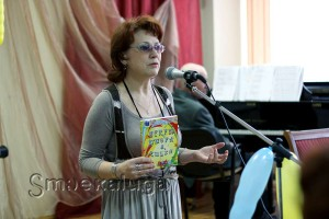 Светлана Сидорова в калуге