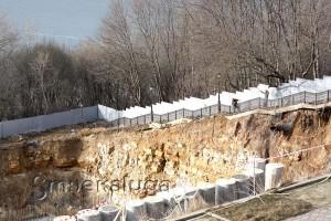 Строительство второй очереди музея калуга