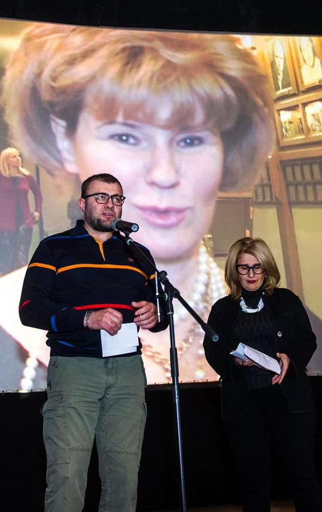 Проект «Театральная провинция» охватит 12 площадок Калужской области