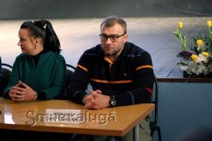 Михаил Пореченков калуга