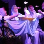 Как сообщает управление культуры города Калуги, Калужский театр кукол объявляет конкурсный набор в труппу театра калуга