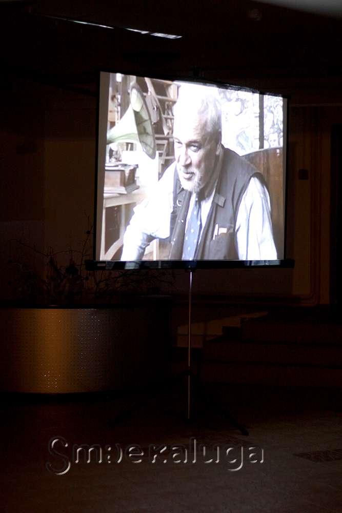 Выставка памяти Михаила Ромадина в Доме музыки открыла череду мероприятий, посвящённых 75-летию со дня рождения художника