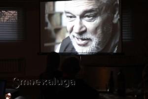 Фильм о Михаиле Ромадине калуга