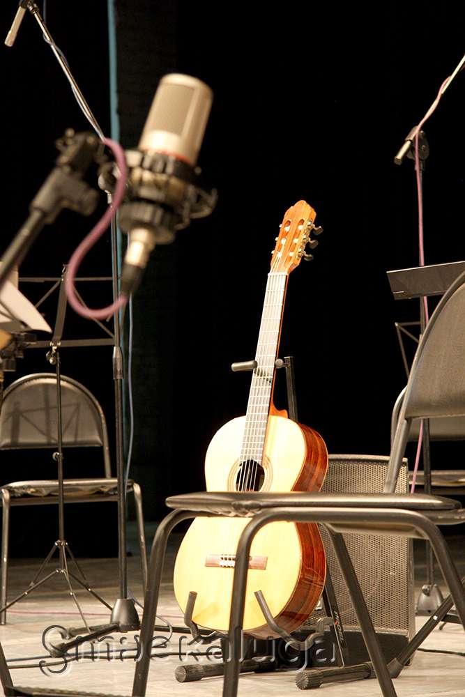 На XVIII фестивале «Мир гитары» будет звучать классика, джаз, блюз, рок и другие стили гитарной музыки